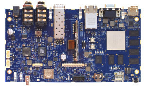 Viper OEM board for HDMI over IP